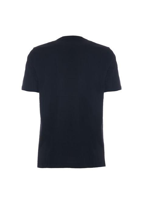 T-shirt SSEINSE | T-shirt | TE1818SSBLU NOTTE