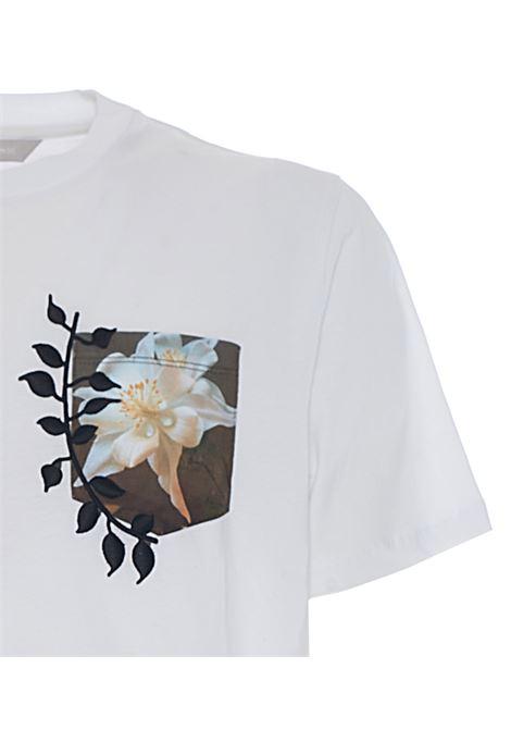 T-shirt SSEINSE | T-shirt | TE1823SSBIANCO