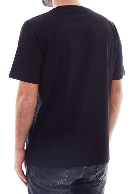 T-shirt SSEINSE | T-shirt | TE1824SSNERO