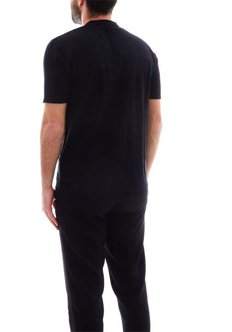 T-shirt Sseinse SSEINSE | Maglia | TE1848SSNERO