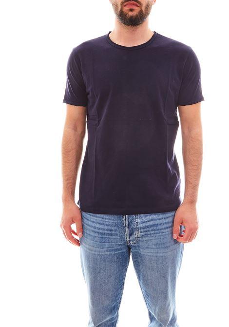 Polo Sseinse SSEINSE | T-shirt | TE1876SSBLU NOTTE