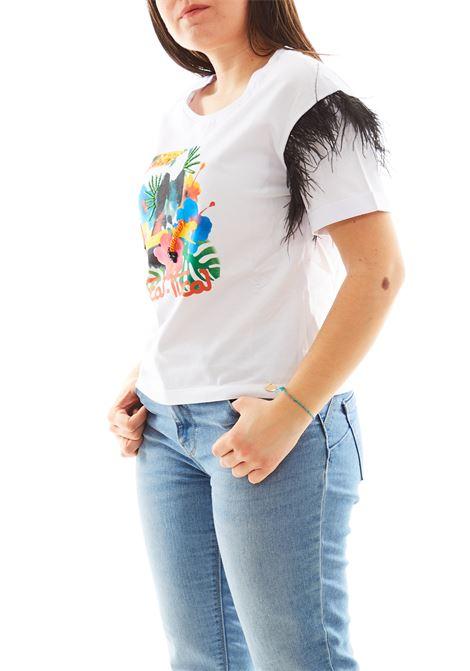 T-shirt Very Simple VERY SIMPLE   T-shirt   V14713