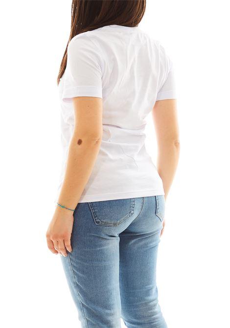 T-shirt Very Simple VERY SIMPLE   T-shirt   V16013