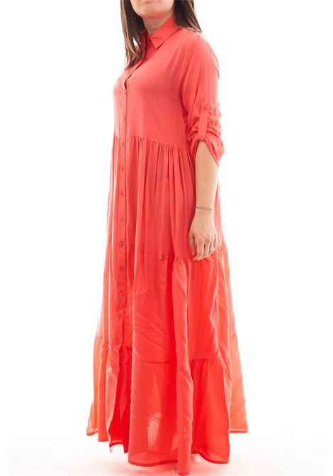 Maxi-dress VERY SIMPLE   Abito   V43832