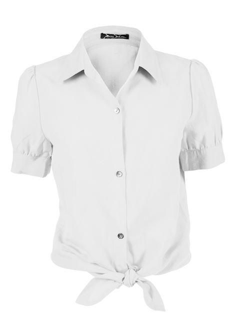 Camicia a manica corta YES-ZEE | Camicia | C203-E4000101