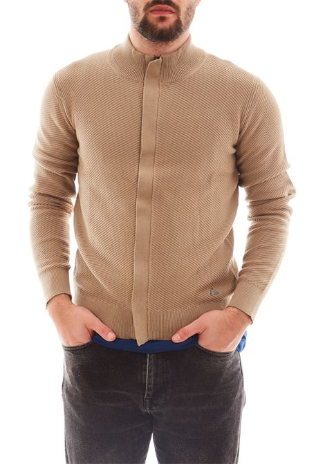 Pullover in cotone YES-ZEE | Maglia | M530-ZC000298