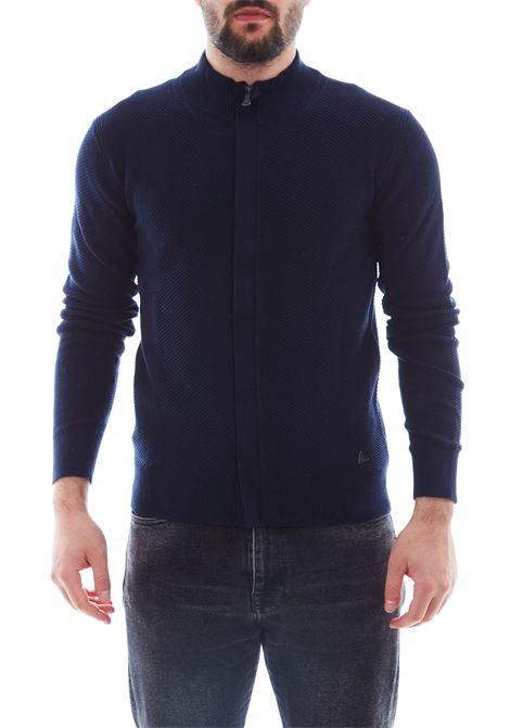 Pullover in cotone Yes-zee YES-ZEE | Maglia | M530-ZC000713