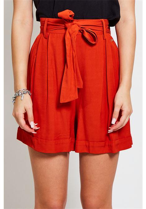 Shorts caramella Yes-zee YES-ZEE | Shorts | P264-EL000400