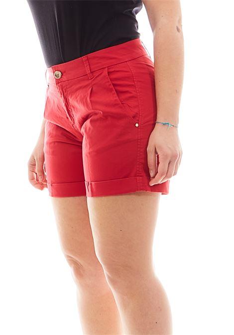 Shorts Yes Zee YES-ZEE | Shorts | P283-WB000505