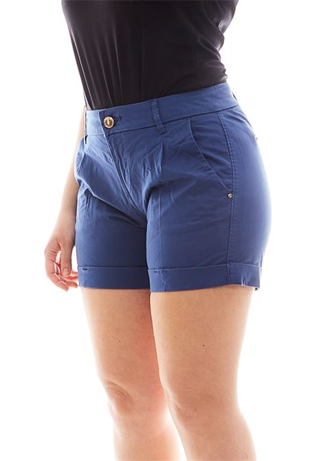 Shorts Yes Zee YES-ZEE | Shorts | P283-WB000794