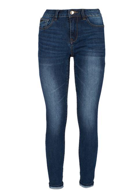 Jeans Yes-zee YES-ZEE | Jeans | P377-W501J711