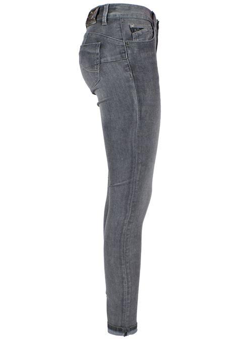 Jeans Yes-zee YES-ZEE | Jeans | P377-W865J706