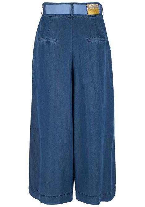 Pantalone in denim YES-ZEE | Jeans | P383-X805J711