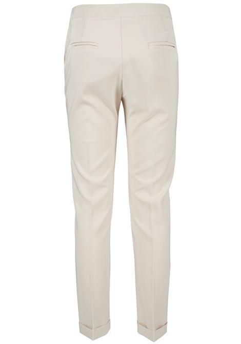 Pantalone in cotone YES-ZEE | Pantalone | P395-EF000245