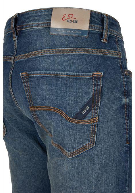Jeans Yes-zee YES-ZEE | Jeans | P601-F572J711
