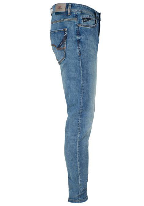 Jeans Yes-zee YES-ZEE | Jeans | P601-F574J726