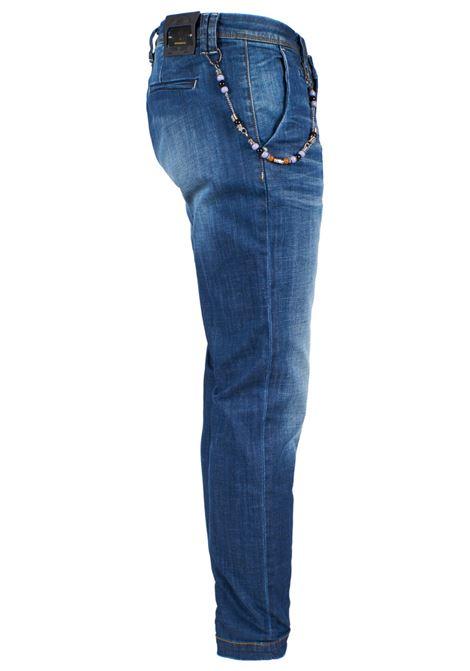 Jeans Yes-zee YES-ZEE | Jeans | P630-P614J712