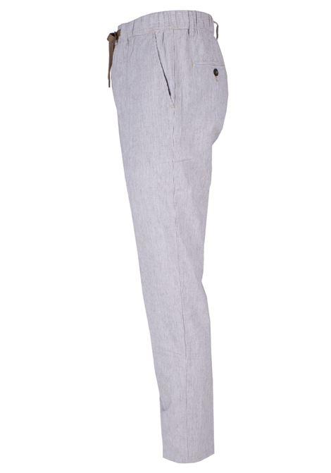 Pantalone Yes-zee YES-ZEE | Pantalone | P683-PO002002