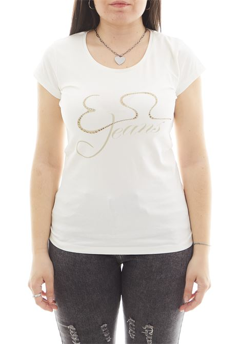 T-shirt YES-ZEE | T-shirt | T210-TA060107