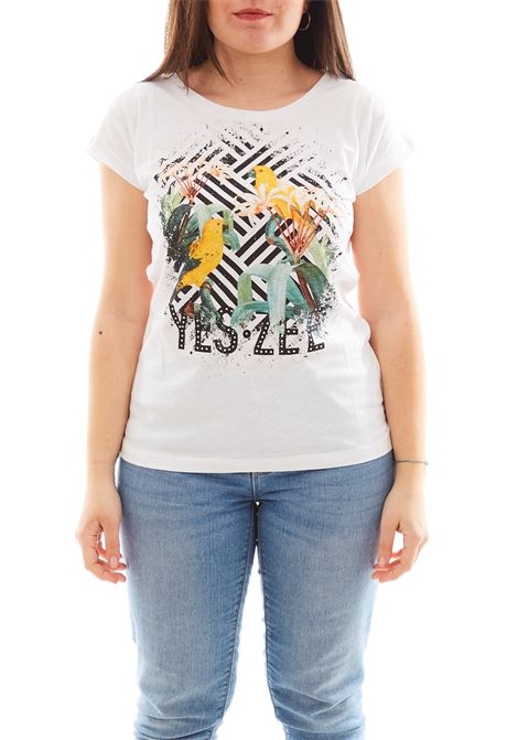 T-shirt YES-ZEE | T-shirt | T212-TL020107