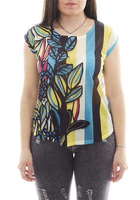 T-shirt YES-ZEE | T-shirt | T235-Y1002001