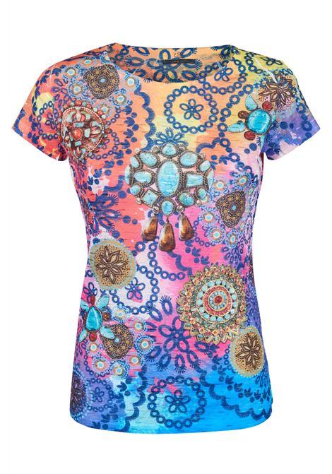 T-shirt YES-ZEE | T-shirt | T236-Y3012001