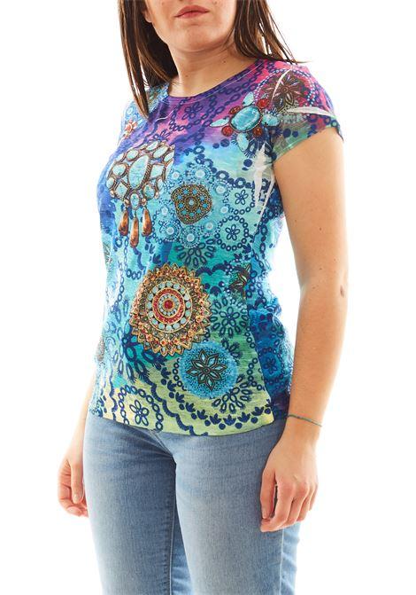 T-shirt Yes-zee YES-ZEE | T-shirt | T236-Y3012002