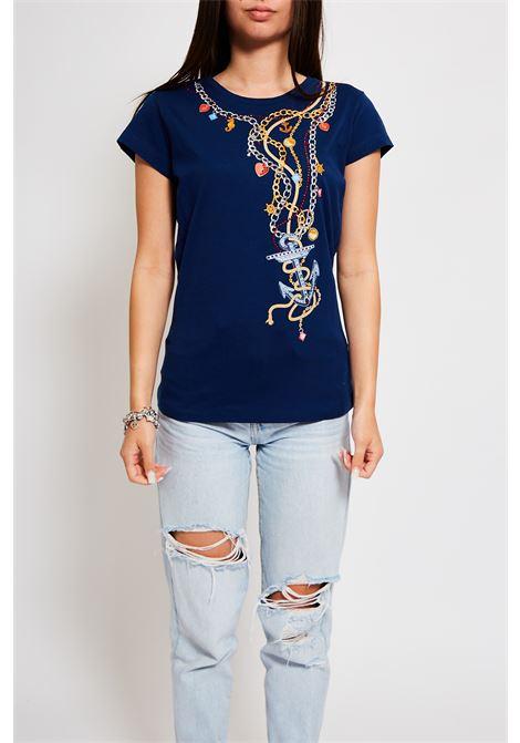 T-shirt Yes-zee YES-ZEE | T-shirt | T257-S1010799