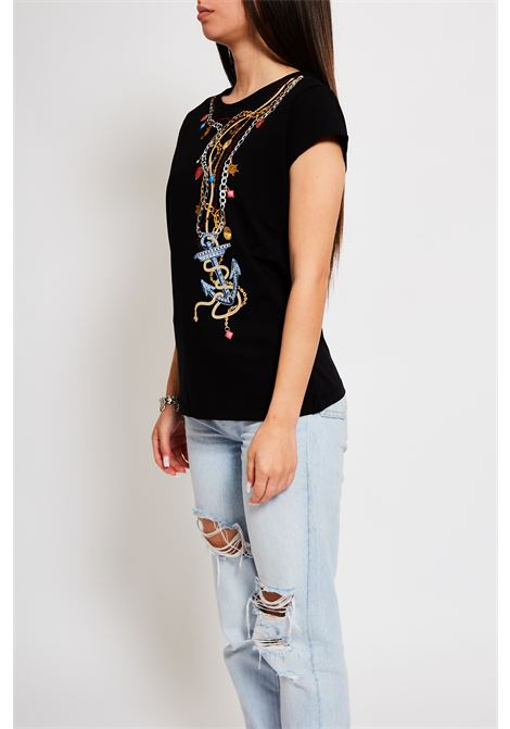 T-shirt Yes-zee YES-ZEE | T-shirt | T257-S1010801