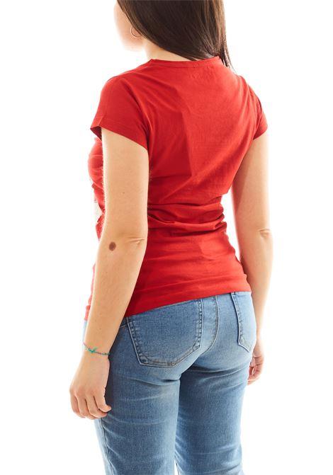 T-shirt YES-ZEE | T-shirt | T257-S1020505