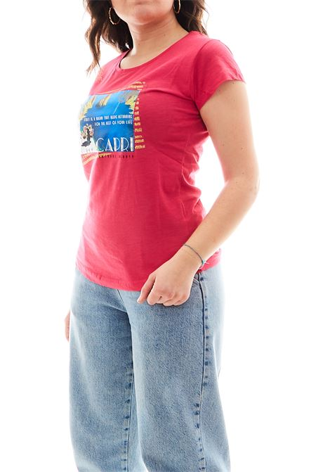 T-shirt YES-ZEE | T-shirt | T257-TL070424