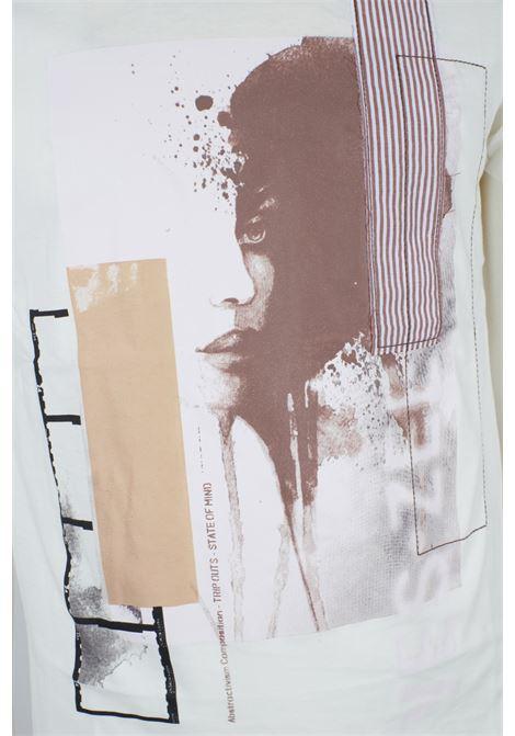 T-shirt Yes-zee YES-ZEE | T-shirt | T738-S1010107