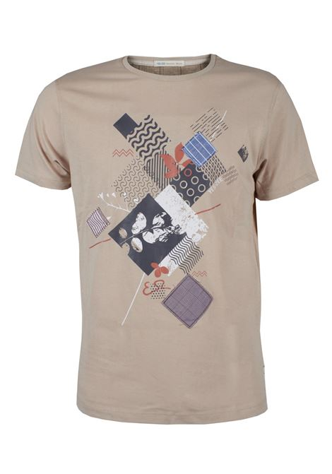 T-shirt Yes-zee YES-ZEE | T-shirt | T738-S1040222