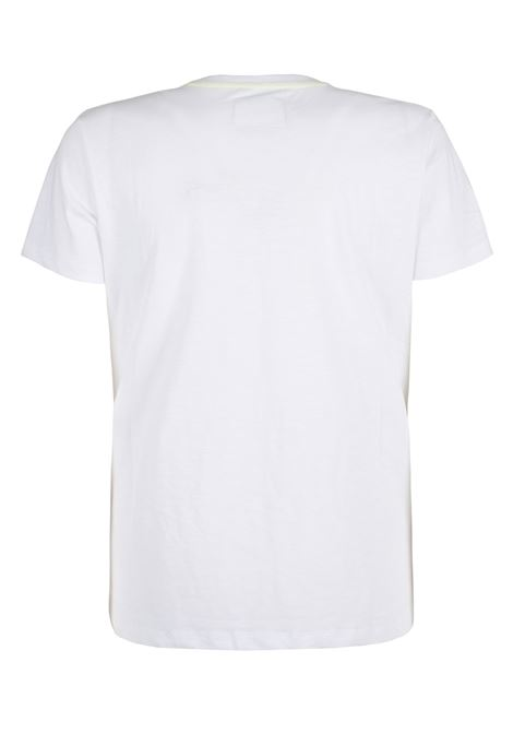 T-shirt Yes-zee YES-ZEE | T-shirt | T739-S1070101