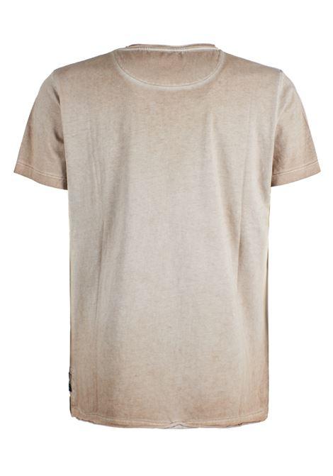 T-shirt Yes-zee YES-ZEE | T-shirt | T742-S3000298