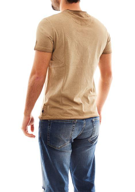 T-shirt yes-zee YES-ZEE | T-shirt | T744-S3000298