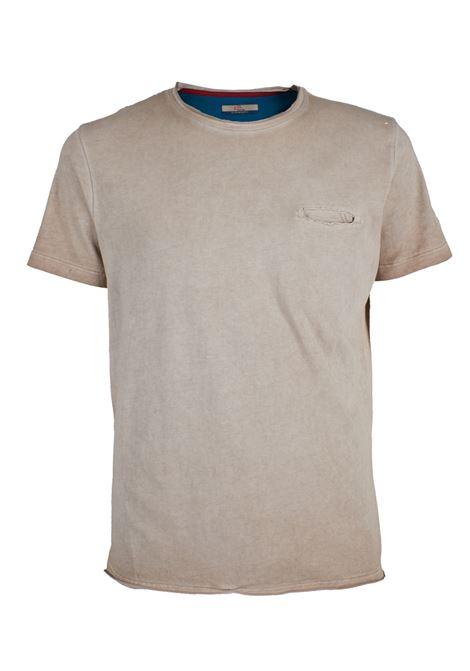 T-shirt yes-zee YES-ZEE | T-shirt | T744-S3000846