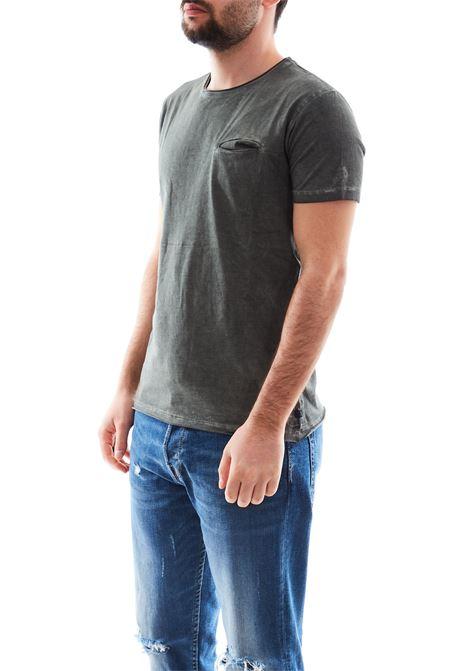 T-shirt yes-zee YES-ZEE | T-shirt | T744-S3000916