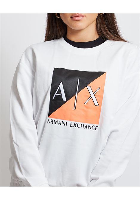 Felpa Armani Exchange ARMANI EXCHANGE | Felpa | 6KYM25-YJ5TZ1100