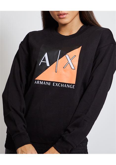 Felpa Armani Exchange ARMANI EXCHANGE | Felpa | 6KYM25-YJ5TZ1200