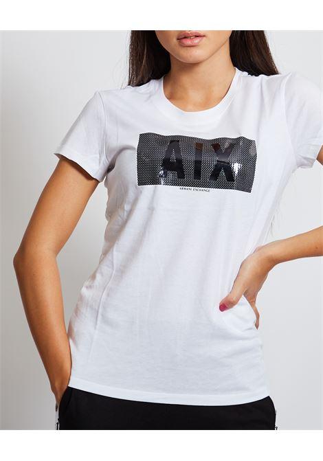 Maglia Armani Exchange ARMANI EXCHANGE | T-shirt | 6KYTAV-YJ5MZ1000