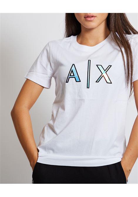 Maglia  Armani Exchange ARMANI EXCHANGE | T-shirt | 6KYTGF-YJG3Z1000