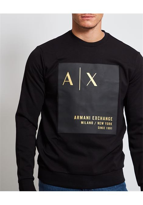 Felpa Armani Exchange ARMANI EXCHANGE | Felpa | 6KZMDB-ZJ6PZ1200