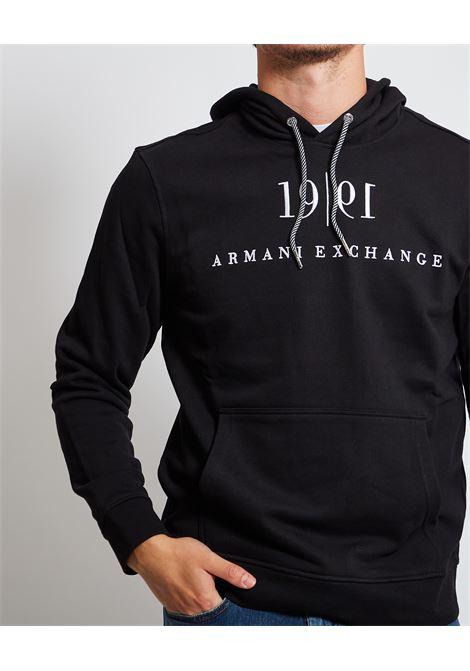 Felpa Armani Exchange ARMANI EXCHANGE | Felpa | 6KZMFM-ZJ6HZ1200