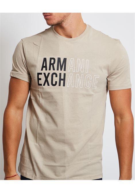 T-shirt Armani Exchange ARMANI EXCHANGE | T-shirt | 6KZTFC-ZJH4Z1724