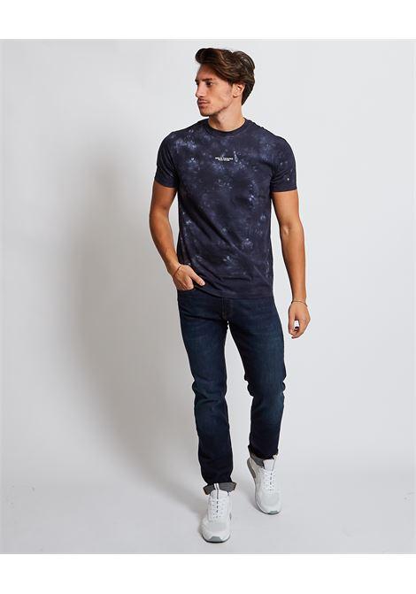 T-shirt Armani Exchange ARMANI EXCHANGE   T-shirt   6KZTLA-ZJ3RZ05DD