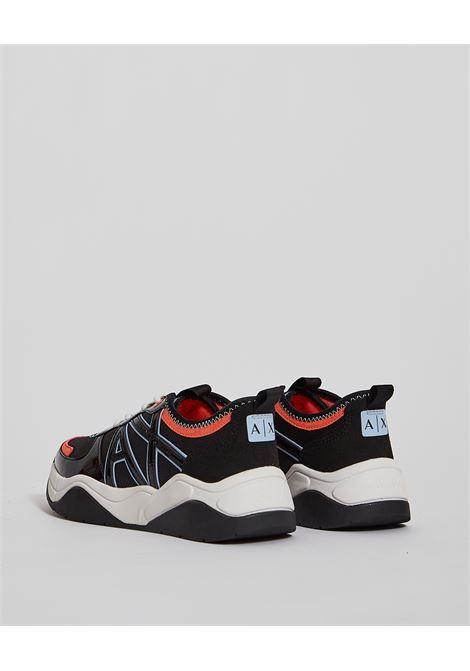 Sneakers running ARMANI EXCHANGE | Scarpe | XDX039-XV311K649