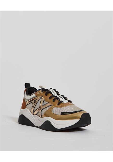 Sneakers running ARMANI EXCHANGE | Scarpe | XDX039-XV394K652