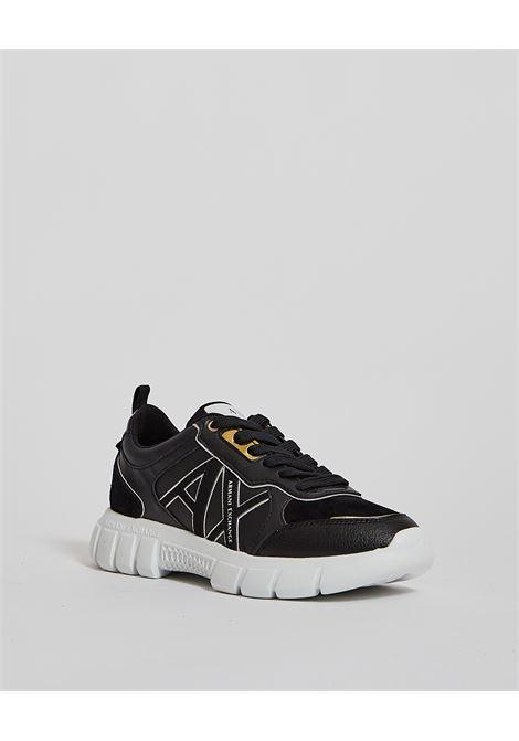 Sneakers running ARMANI EXCHANGE | Scarpe | XDX073-XV386K001