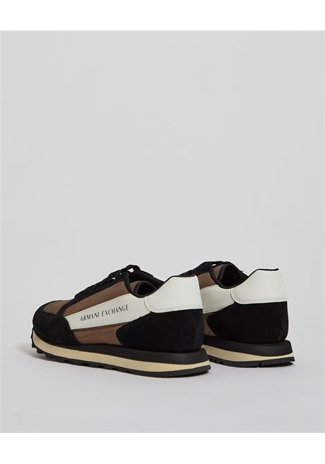 Sneakers running ARMANI EXCHANGE | Scarpe | XUX083-XV263K629